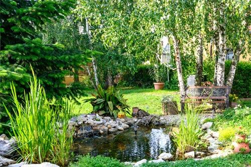 Fotolia_Teichanlagen-und-Gartenbau-mit-Selders