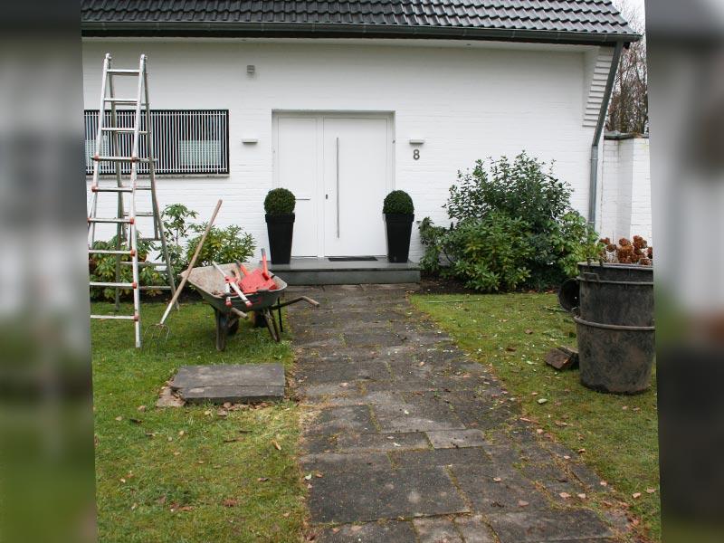 Vorher nachher | Selders Neuss - Ihr Profi für Gartenbau und ...